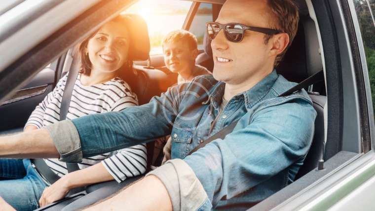 How To Pass A Driving Test With 7 Easy Steps