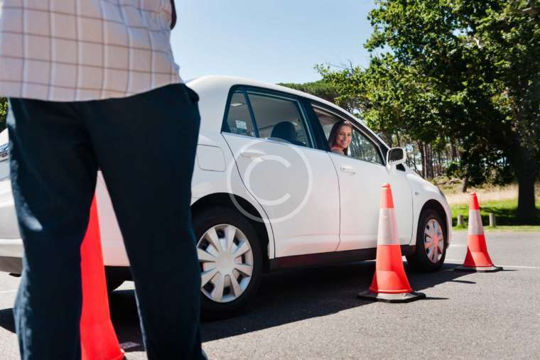 Steps to Survive Defensive Driving School
